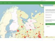 В интернете заработала интерактивная карта свалок