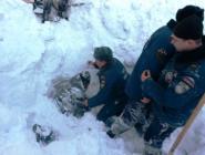 Смертельные снежные ловушки. Как уберечь детей от трагедии