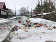 Эксперты ОНФ направили в органы власти 35 обращений о незаконном складировании отходов в Архангельской области