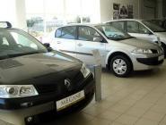 Утверждено обвинительное заключение по уголовному делу о мошенничестве при продаже автомобилей «Renault»