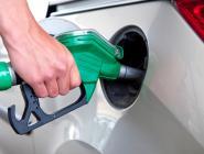 Средняя цена литра бензина Аи-95 в России впервые превысила 40 рублей