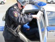 В Котласе и Коряжме  сотрудники вневедомственной охраны Росгвардии вновь задержали нетрезвых автолюбителей