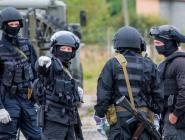 Росгвардию предложили наделить полномочиями по охране глав регионов