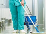 Коряжемские медучреждения могут остаться без санитаров