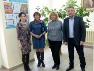 Депутаты областного Собрания посетили филиал САФУ в Коряжме