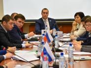 В Архангельском областном Собрании депутатов прошел «круглый стол» по проблемным вопросам сферы здравоохранения региона