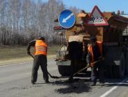 Инспекция ОНФ выявила случаи ремонта дорог с нарушениями технологий