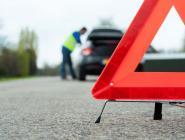 В Поморье снизилось количество дорожно-транспортных происшествий