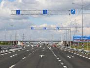 Номера федеральных трасс России изменятся с 1 января