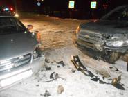 Ситуация с авариями на дорогах – в центре внимания