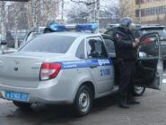 В Коряжме сотрудники Росгвардии за ночь задержали двух нетрезвых автолюбителей