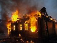 Чаще всего гибнут в огне пенсионеры и безработные