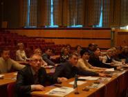 Депутаты Коряжмы провели первую сессию в этом году