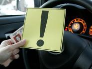 Автошколы предложили выдавать начинающим водителям временные «права»