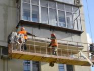 В 2017 году в России капитально отремонтировано 45 тысяч  домов