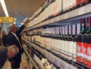 Пьяным россиянам смогут отказать в продаже алкоголя