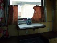 Забытые в поезде вещи теперь можно отыскать через интернет
