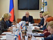 На повышение ежемесячной денежной выплаты ветеранам в 2019 году направят 127 млн. рублей