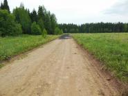 Область намерена выделить деньги на дороги в крупные дачные посёлки