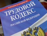 Путин подписал поправки в Трудовой кодекс