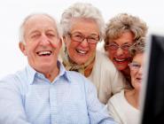Большинство пенсионеров в Архангельской области - женщины