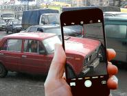 Кабмин одобрил проект закона о разрешении принимать от граждан видео и фото нарушений ПДД