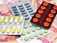 Россияне начали покупать больше лекарств