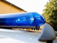 В Коряжме сотрудники Росгвардии после преследования задержали нетрезвого автолюбителя