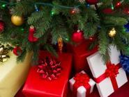 Россияне просят у Деда Мороза жилье, много денег и здоровье