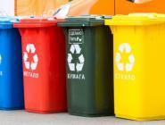88% граждан выступают за раздельный сбор мусора