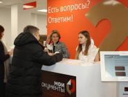 Проголосовать на выборах Президента России помогут МФЦ и портал госуслуг
