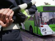 В Коряжме проверят автобусы