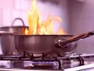 В Коряжме зарегистрировано несколько случаев возгораний