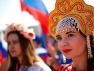 Какие патриотические праздники отмечают россияне