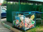 К 2024 году в России будут перерабатывать две трети мусора