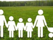 Земельные участки многодетным семьям – от традиционных решений до альтернативных вариантов