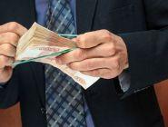 Росстат назвал среднюю зарплату российских чиновников