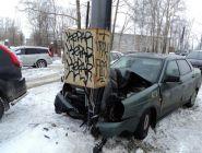 Главная причина ДТП в Поморье – безответственность водителей