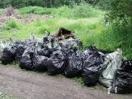 Суд обязал МУП «Благоустройство» обеспечить уборку свалки твердых бытовых отходов
