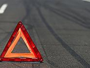 В ДТП пострадала пассажирка