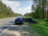 Водительский стаж нарушителя 47 лет, однако в ДТП пострадали трое человек