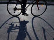 В Коряжме в очередной раз украли велосипед