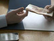 Прокуратура добились взыскания 15 тысяч рублей с экс-директора Коряжемской службы спасения по делу о взятке