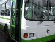 С участием автобусов в Коряжме произошло 13 ДТП