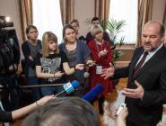 Игорь Орлов отчитался о доходах за 2016 год