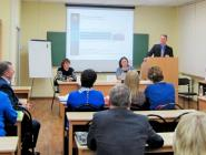 Фонды оплаты труда педагогов будут увеличены на 480 миллионов рублей