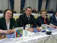 Председатель Гордумы Коряжмы побывала на форуме в Ярославле