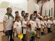 Эколята стали почетными гостями первого экофорума Группы «Илим»