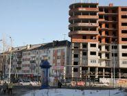 В Архангельской области построено более 300 тысяч квадратных метров жилья
