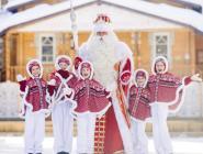 Более 3 миллионов писем получил Российский Дед Мороз в 2017 году
